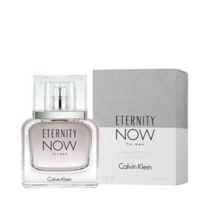 Calvin Klein ETERNITY NOW FOR MEN Eau de Toilette 30ml