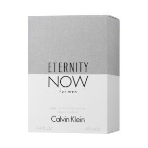 Calvin Klein ETERNITY NOW FOR MEN Eau de Toilette 100ml