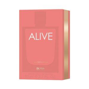 Boss ALIVE Eau de Parfum 80ml