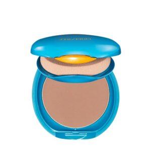 Shiseido SUNCARE UV Protective Compact Foundation SPF30 12g Medium Beige