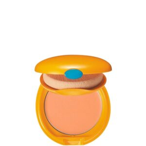 Shiseido SUNCARE Tanning Compact Foundation N SPF6 Colore Natural
